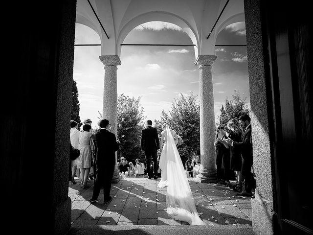 Il matrimonio di Matteo e Nicoletta a Oliveto Lario, Lecco 27