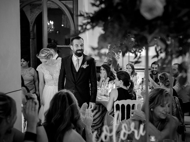 Il matrimonio di Matteo e Nicoletta a Oliveto Lario, Lecco 44