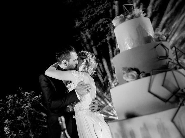 Il matrimonio di Matteo e Nicoletta a Oliveto Lario, Lecco 53