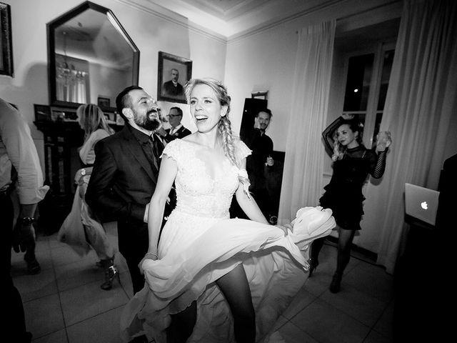 Il matrimonio di Matteo e Nicoletta a Oliveto Lario, Lecco 60