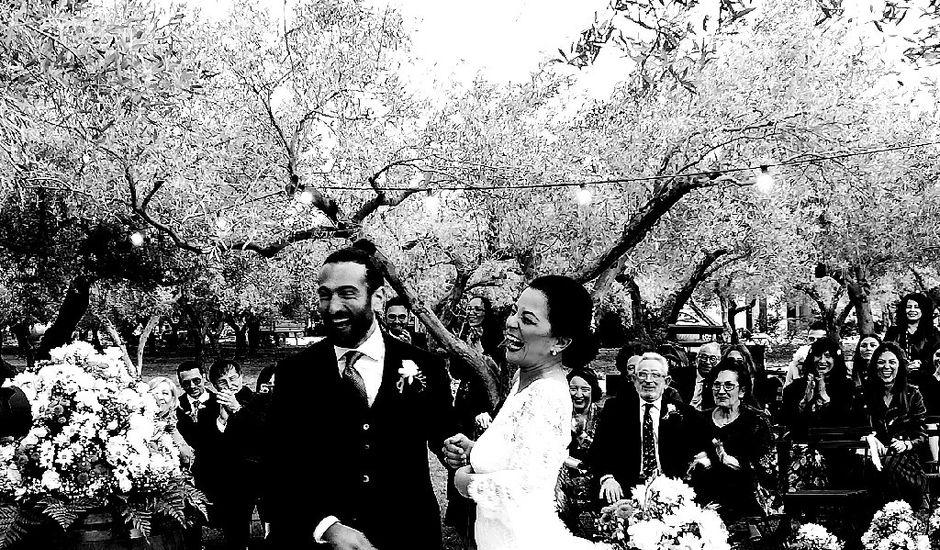 Il matrimonio di Ivan e Angela a Sciacca, Agrigento
