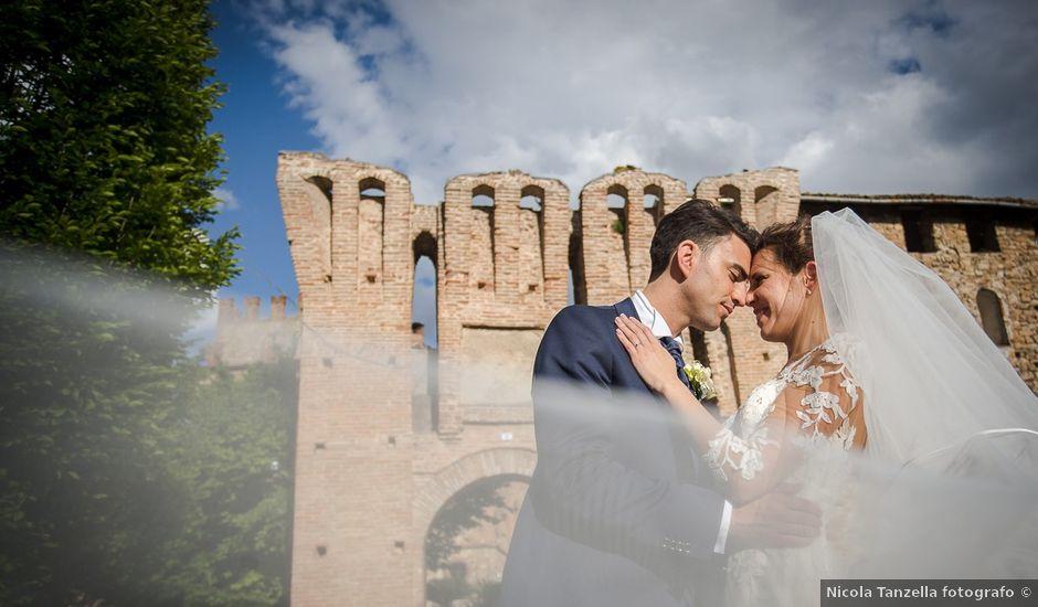 Il matrimonio di Marco e Chiara a Fiorano Modenese, Modena