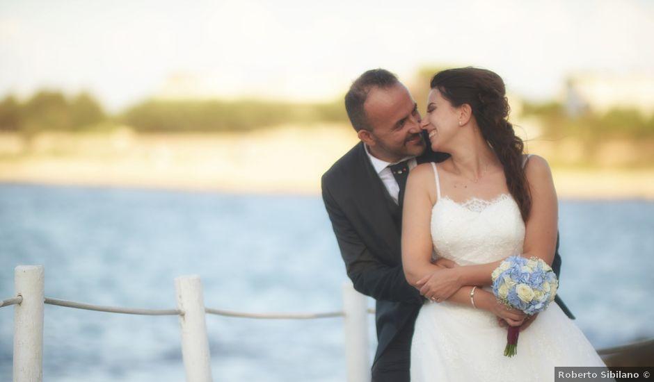 Il matrimonio di Vincenzo e Mariana a Bari, Bari