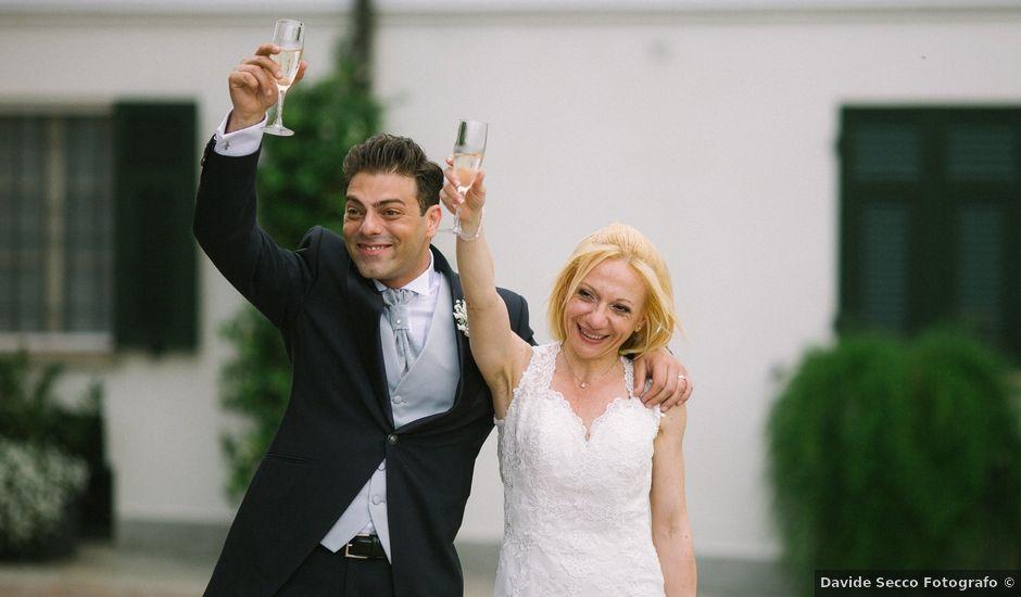 Il matrimonio di Gianfranco e Barbara a Tortona, Alessandria