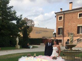 Le nozze di Luana e Lorenzo 3