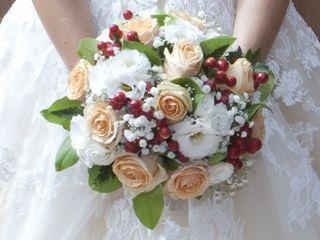 Le nozze di Claudia e Filippo 2