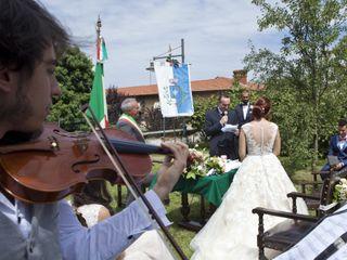 Le nozze di Claudia e Filippo 3