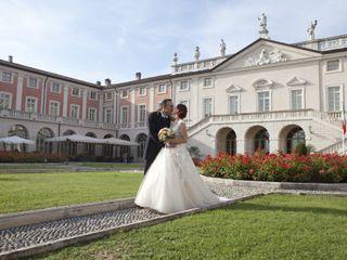 Le nozze di Claudia e Filippo