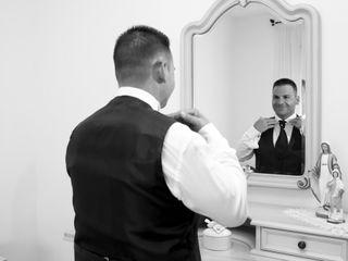 Le nozze di Daniela e Igino 1