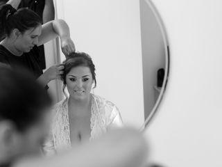 le nozze di Daniela e Igino 2
