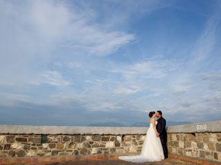 Le nozze di Tonia e Baldo  1
