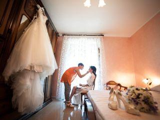 Le nozze di Angelica e Dino 3
