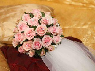 Le nozze di Tonia e Nicola 1