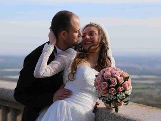 Le nozze di Tonia e Nicola
