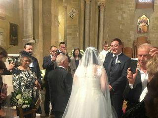 Le nozze di Santina e Mauro 2