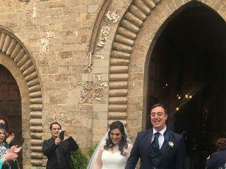 Le nozze di Santina e Mauro 3
