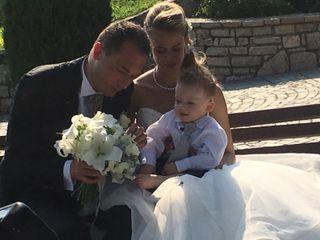 Le nozze di Krizia e Sebastiano  3