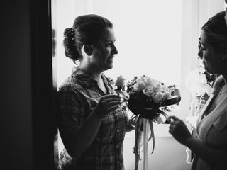 Le nozze di Elisabetta e Emanuele 2