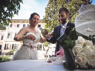 Le nozze di Elisabetta e Emanuele