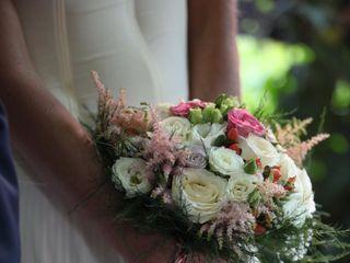 Le nozze di Marianna e Luca 2