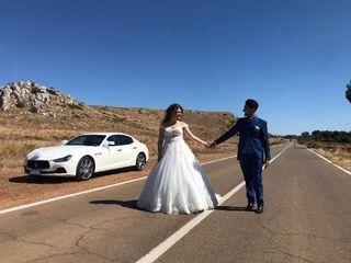 Le nozze di Valentina e Pierpaolo 1