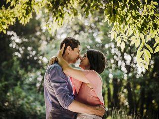 Le nozze di Viviana e Davide 1