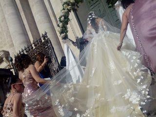 Le nozze di Graziana e Salvatore 3