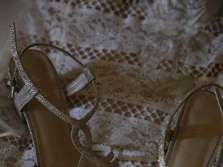 Le nozze di Natalie e Diego 1