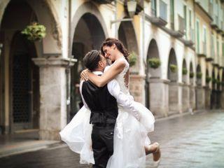 le nozze di Rosaria e Mario 2
