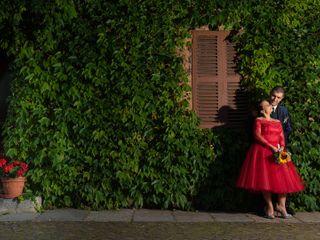 Le nozze di Laura e Enrico