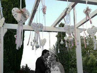 Le nozze di Giulia Malandra  e Alberto Di Maggio  2