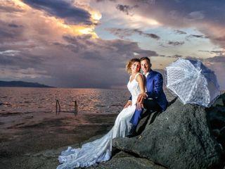 Le nozze di Lisa e Giuseppe 1