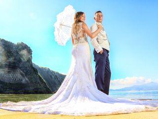 Le nozze di Lisa e Giuseppe 3
