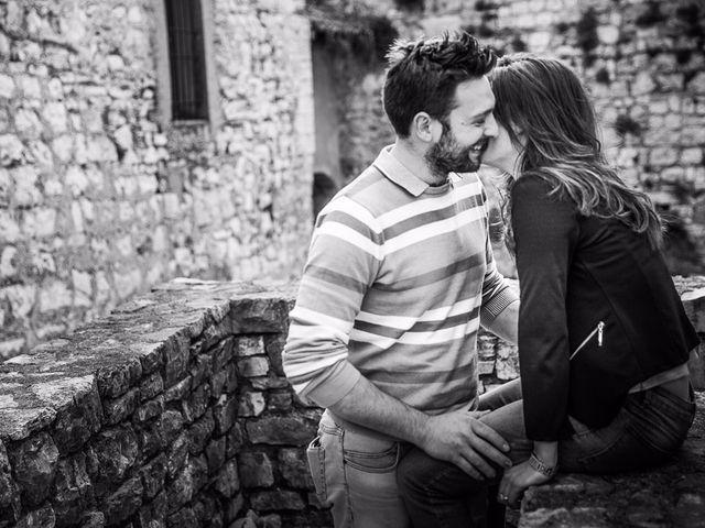 Il matrimonio di Fabio e Mariastella a Lumezzane, Brescia 13