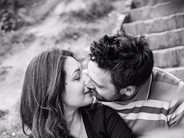 Il matrimonio di Fabio e Mariastella a Lumezzane, Brescia 15