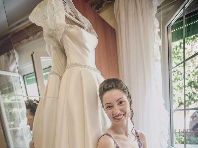 Il matrimonio di Fabio e Mariastella a Lumezzane, Brescia 27