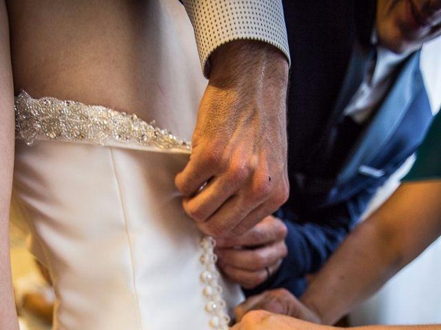 Il matrimonio di Fabio e Mariastella a Lumezzane, Brescia 30
