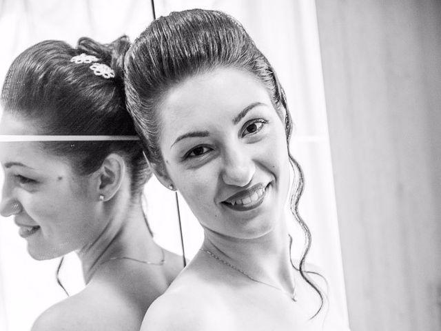 Il matrimonio di Fabio e Mariastella a Lumezzane, Brescia 36