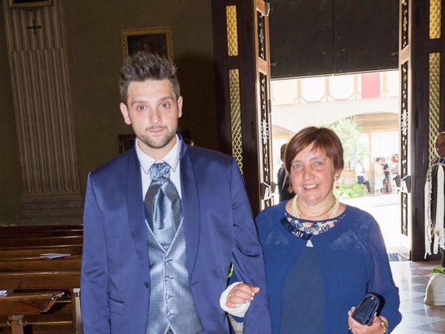 Il matrimonio di Fabio e Mariastella a Lumezzane, Brescia 46