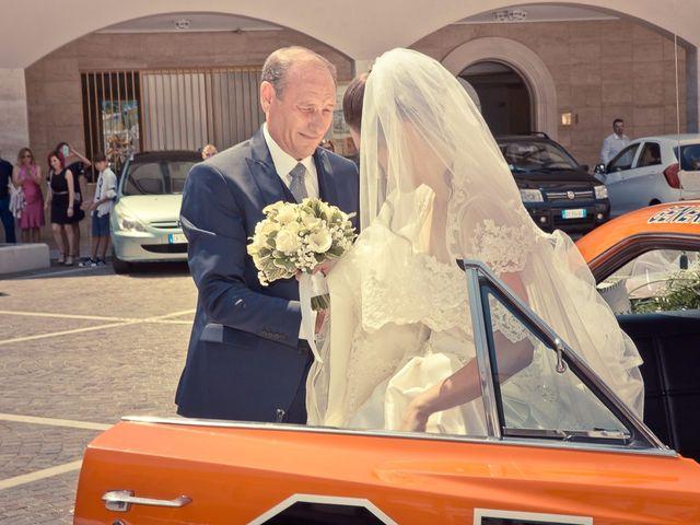 Il matrimonio di Fabio e Mariastella a Lumezzane, Brescia 52