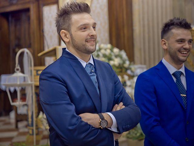 Il matrimonio di Fabio e Mariastella a Lumezzane, Brescia 61