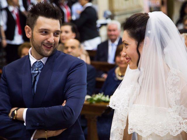 Il matrimonio di Fabio e Mariastella a Lumezzane, Brescia 68