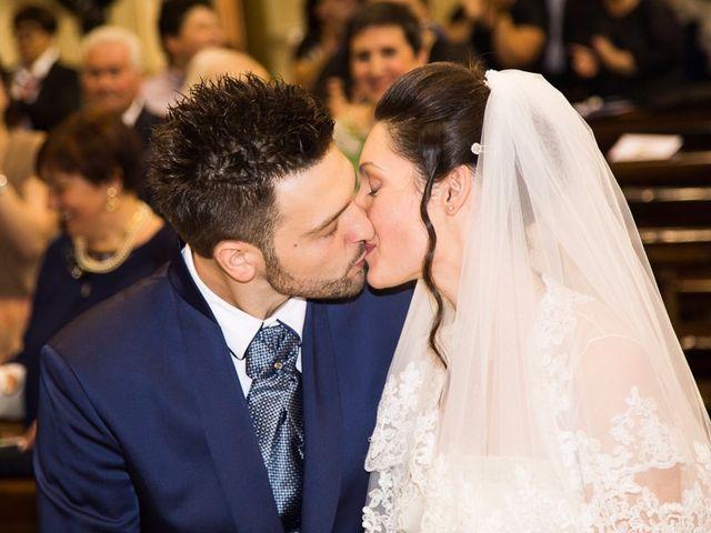 Il matrimonio di Fabio e Mariastella a Lumezzane, Brescia 69