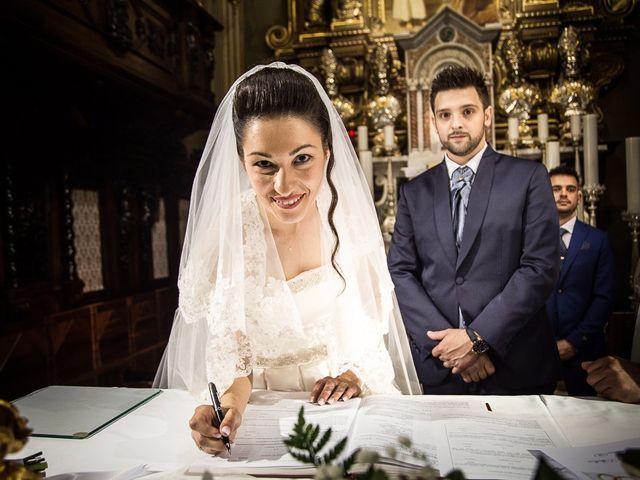 Il matrimonio di Fabio e Mariastella a Lumezzane, Brescia 71