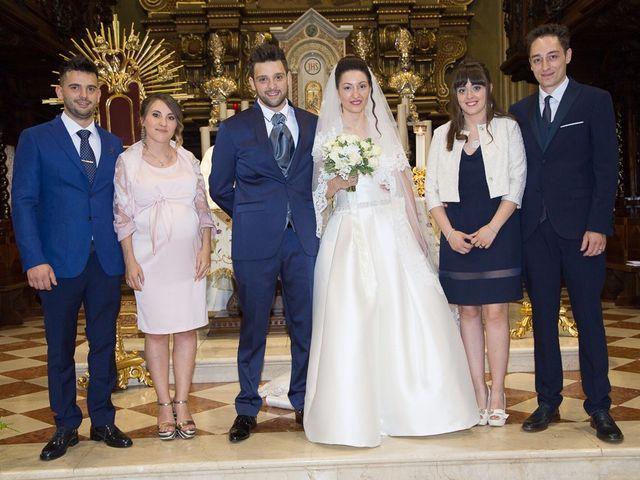 Il matrimonio di Fabio e Mariastella a Lumezzane, Brescia 76