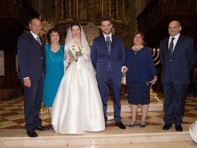 Il matrimonio di Fabio e Mariastella a Lumezzane, Brescia 77