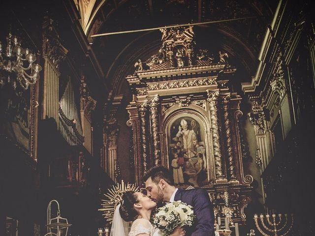 Il matrimonio di Fabio e Mariastella a Lumezzane, Brescia 80