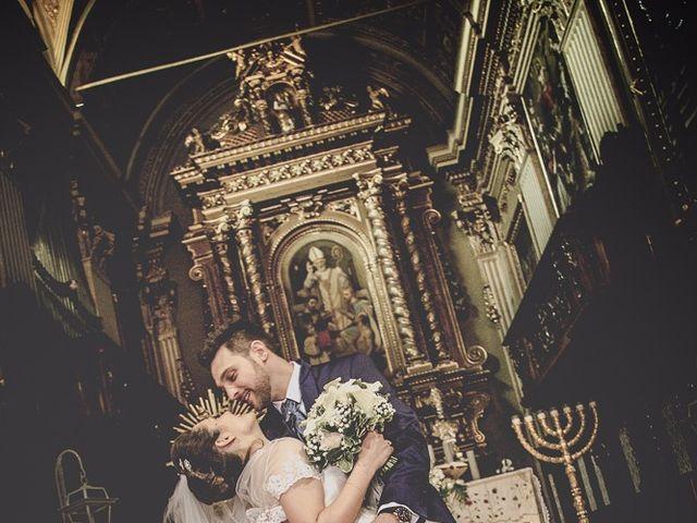 Il matrimonio di Fabio e Mariastella a Lumezzane, Brescia 81