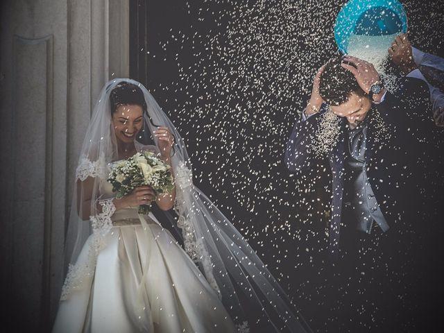 Il matrimonio di Fabio e Mariastella a Lumezzane, Brescia 85