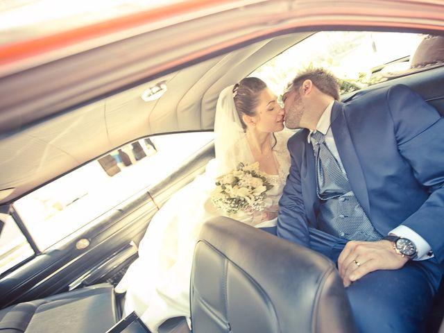 Il matrimonio di Fabio e Mariastella a Lumezzane, Brescia 90